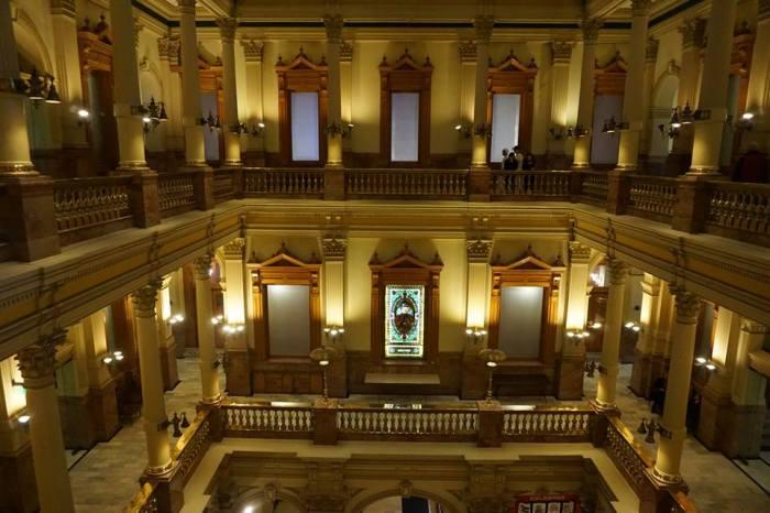 Colorado: Denver - A gelada capital do estado